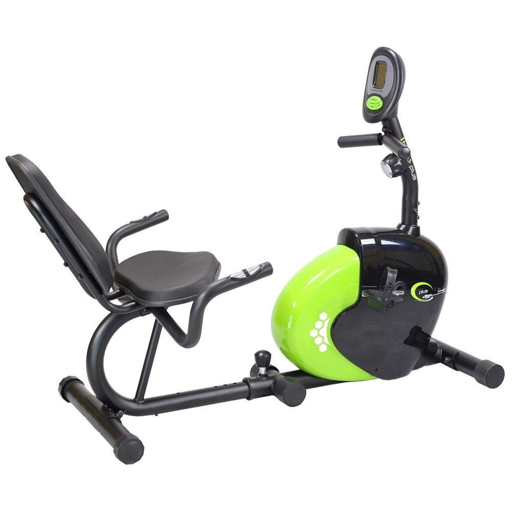 Rowerek Stacjonarny Magnetyczny Poziomy R9259 Hms