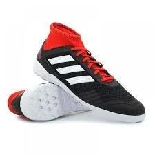 ADIDAS PREDATOR JR TANGO 18,3 IN - Buty halowe junior