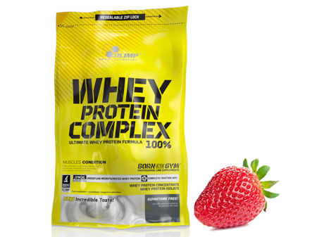 OLIMP Whey Protein Complex 700 g