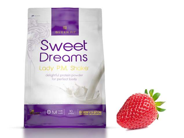 Olimp Sweet Dreams Lady P.M Shake 750g