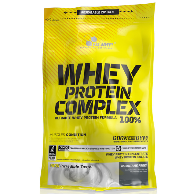 Whey Protein Complex 700g OLIMP