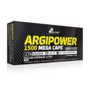 Argi Power 1500 Mega Caps - 120 kaps OLIMP